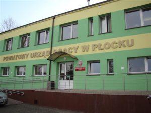 Urząd Pracy w Płocku