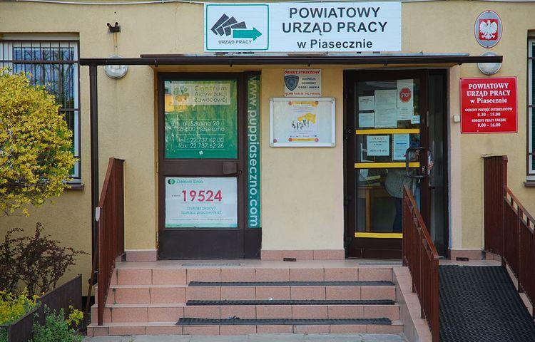 Urząd Pracy Piaseczno